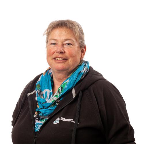 Fysiotherapie Ridderkerk: Aadje Faasen