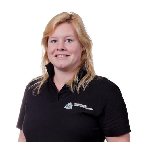 Fysiotherapie Ridderkerk: Annemarie de Vos