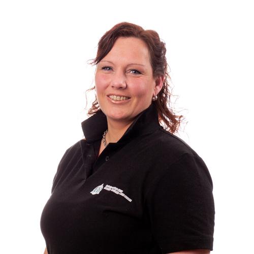 Fysiotherapie Ridderkerk: Annet Krijgsman
