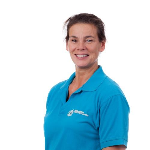 Fysiotherapie Ridderkerk: Jessica Lissenberg