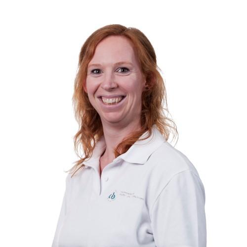 Fysiotherapie Ridderkerk: Margot Mackenbach