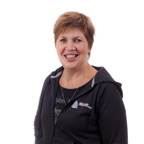 Fysiotherapie Ridderkerk: Marianne de Jong