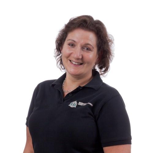 Fysiotherapie Ridderkerk: Martine van Zon
