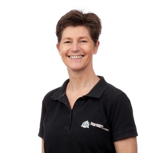 Fysiotherapie Ridderkerk: Paula Mastboom