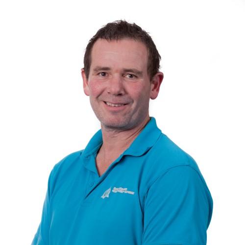 Fysiotherapie Ridderkerk: Ron Rehorst