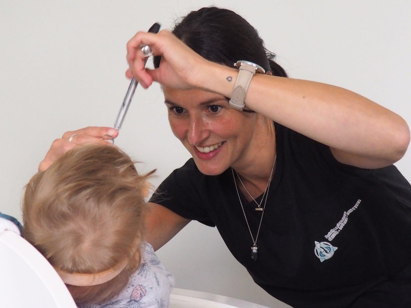 Fysiotherapie Ridderkerk: Kinder fysiotherapie